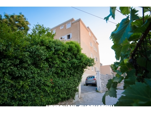 Apartments Josipa - Split Croatia