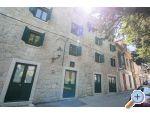 Apartm�ny Korta - Split Chorvatsko