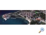 SLOBODAN apartman - Split Kroatien
