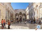 SLOBODAN apartman - Split Chorvatsko