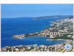 SLOBODAN apartman MERI-MIMA-PLAZA - Split Hrvatska