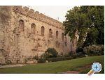 SLOBODAN apartman MERI-MIMA-PLAZA - Split Kroatien