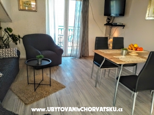 Apartments SILVA / - Split Croatia