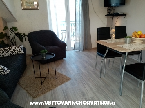 Apartments SILVA - Split Croatia