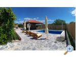 Countryside house with pool - Split Croatia