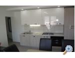Appartements Dijana - Split Kroatien