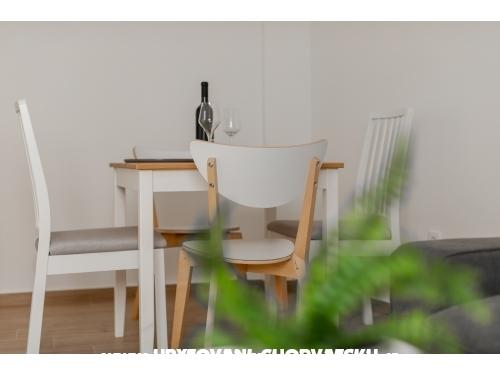 Dolis Split Apartments - Split Croatia