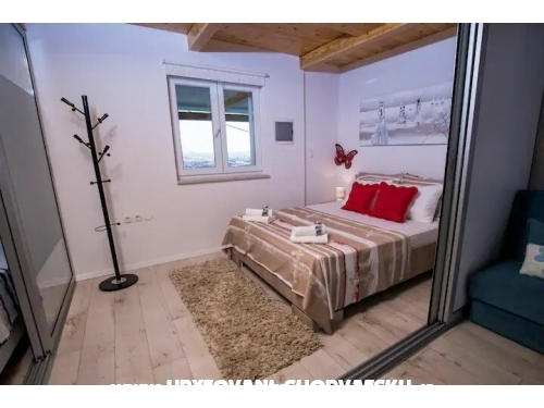 Holiday Huis Dora - Split Kroatië