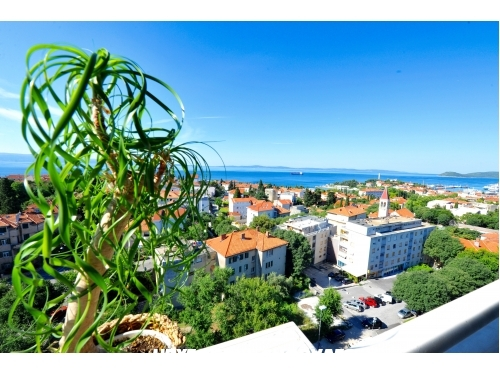 Innsplit - Split Chorwacja