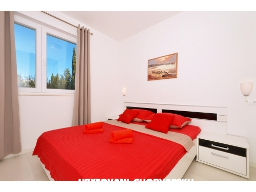 Lobster Apartments - Split Croatia
