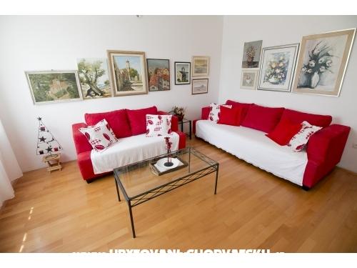 Apartmány More - Split Chorvatsko