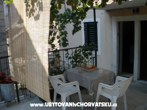 Rooms Pasko - Split Croatia
