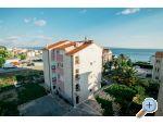 San Marian Apartm�ny - Split Chorvatsko