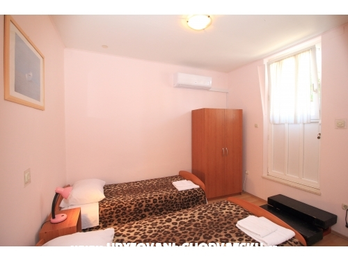 Chambres & apartment Kraljevic - Split Croatie
