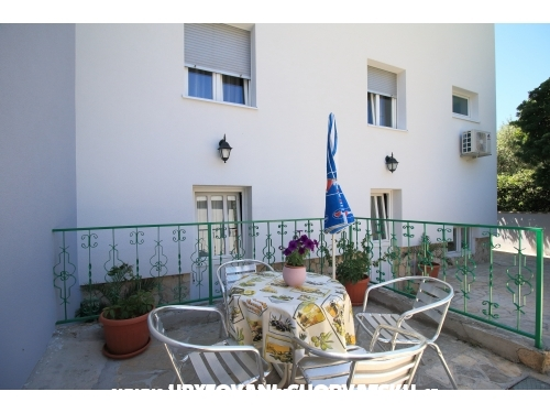 Zimmers & apartment Kraljevic - Split Kroatien
