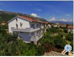 Camere & apartment Kraljevic - Split Croazia