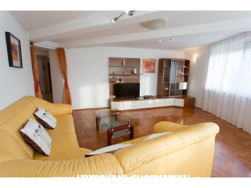 Spacious Appartement in City Center - Split Kroatien