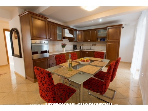 Spacious Apartman in City Center - Split Horvátország