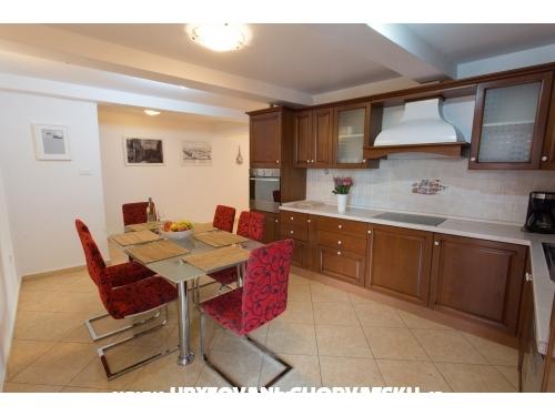 Spacious Apartment in City Center - Split Croatia
