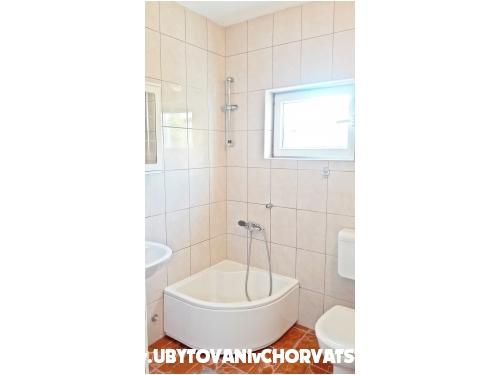 Apartmán Dujmovic - Split Chorvatsko