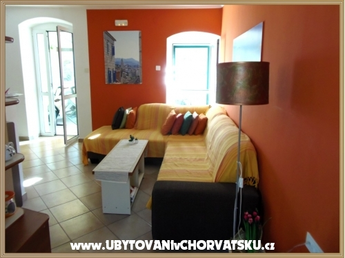 Stress Out Apartm�n - Split Chorvatsko