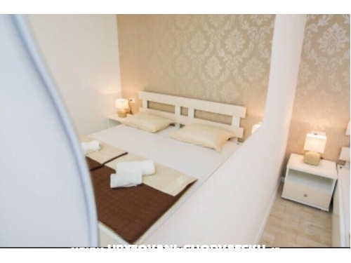 Studio Apartman Sweet Dreams - Split Horvátország