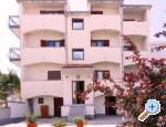 Split Tomo Bo�inovi�- Apartments