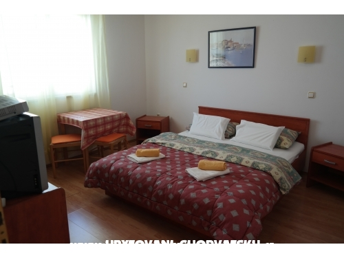 Appartements Vagabundo - Split Croatie