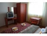Appartements Vagabundo - Split Kroatien
