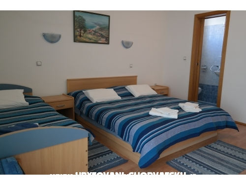 Apartments Vagabundo - Split Croatia
