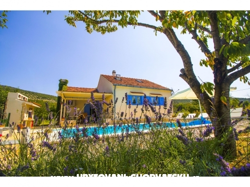 Villa Romansa- 22 km from Split - Split Chorvatsko