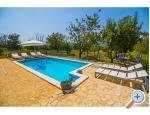 Villa Romansa- 22 km from Split - Split Kroatien