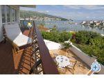 Villa Vitality - spectacular view,  Croatia