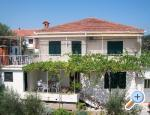 Apartment Nadilo, Sreser, Croatia