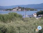 Apartment Nadilo - Sreser Croatia