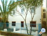 Apartmány Jaman