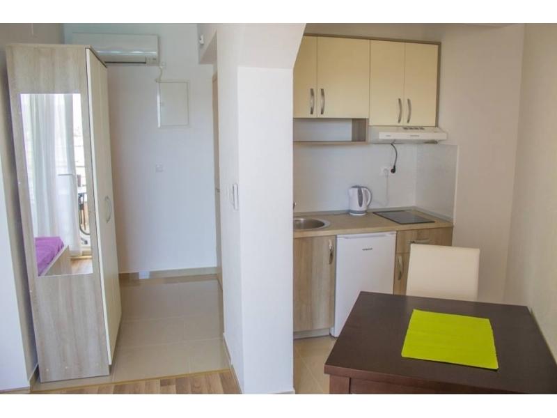 Apartm�ny Kala - Sreser Chorvatsko