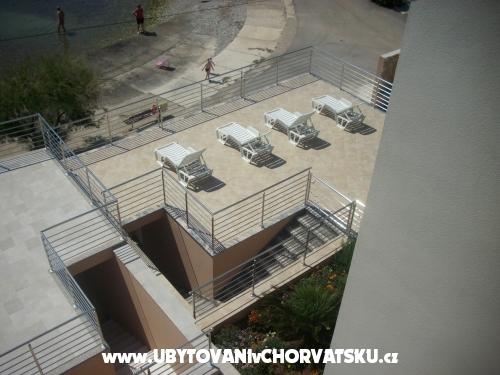 Apartmány Kala - Sreser Chorvátsko