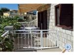Appartements Kalinić - Sreser Kroatien