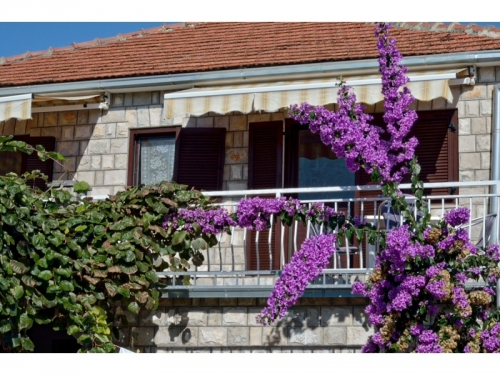 Apartments Kalini� - Sreser Croatia