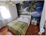 Appartements Kalini� - Sreser Kroatien
