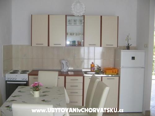 Apartmány Lea - Sreser Chorvátsko