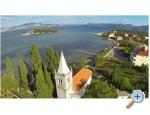 Apartmány Lea - Sreser Chorvatsko