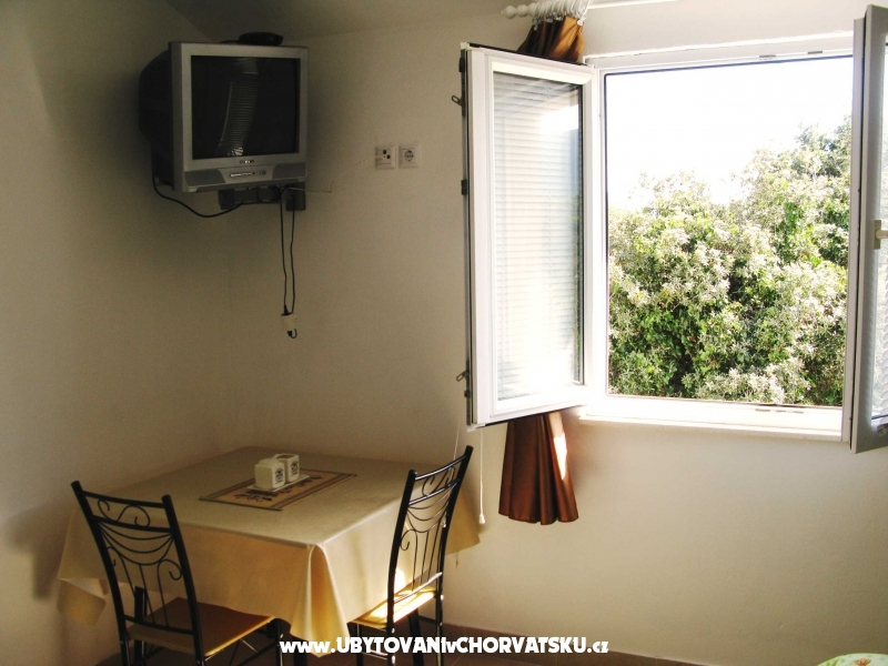 Appartements Veki� - Sreser Croatie