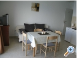 Appartements Vekić - Sreser Kroatien