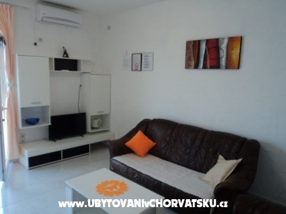 Appartamenti Vekić - Sreser Croazia
