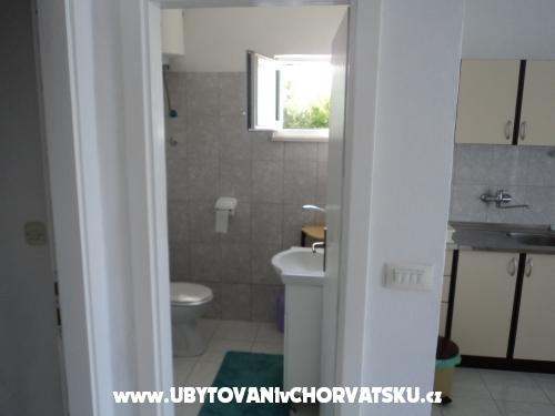 Apartmani Vekić - Sreser Hrvatska