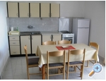 Appartements Veki� - Sreser Kroatien