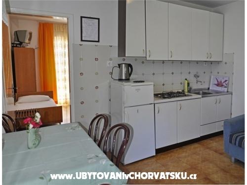 Appartements Vinka - Sreser Croatie