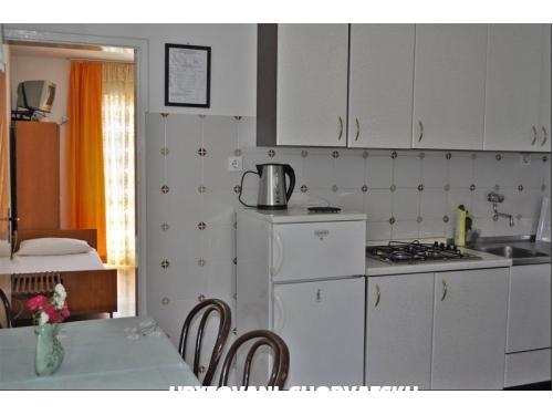апартаменты Vinka - Sreser Хорватия